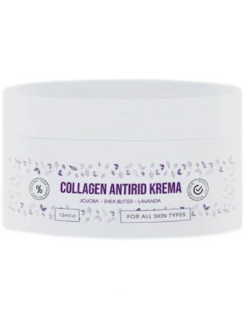 Collagen antirid krema AlekDerm