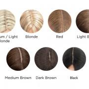 Colour WOW - pokrivanje izrastka izmedju bojenja kose
