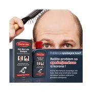 DERMA HAIR Sampon protiv gubitka kose 200ml