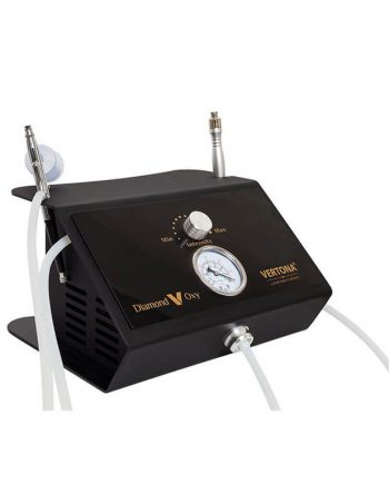 Diamond V Oxy - aparat za dijamantsku mikrodermoabraziju i tretmane kiseonikom
