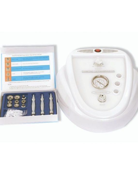 Dijamantska mikrodermoabrazija - aparat za negu lica i tela
