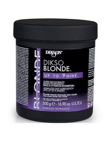 Dikso blonde blans - 9 tonova