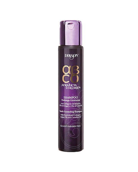 Dikson ArgaBeta Collagen šampon
