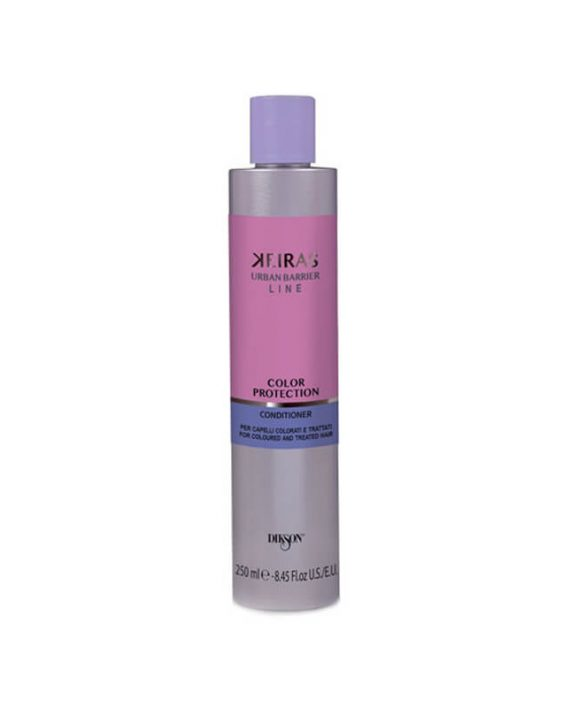 Dikson Keiras Color protect šampon za tretiranu kosu 400 ml