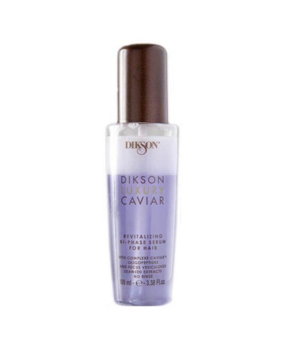 Dikson Luxury Caviar dvofazni serum za kosu