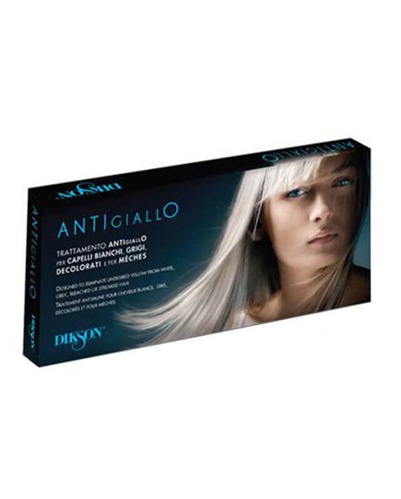 Dikson ampule za plavu kosu