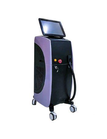 Diodni laser 1C10 - aparat za epilaciju