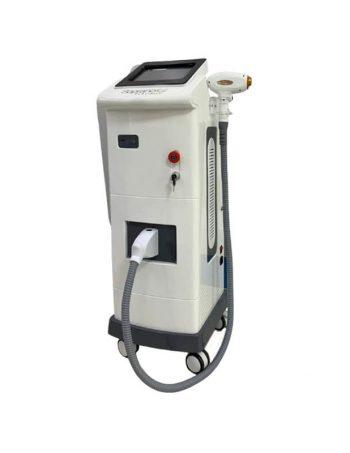 Diodni laser 1C6 - aparat za epilaciju
