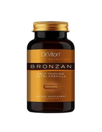Dr. Viton- Bronzan 30 caps