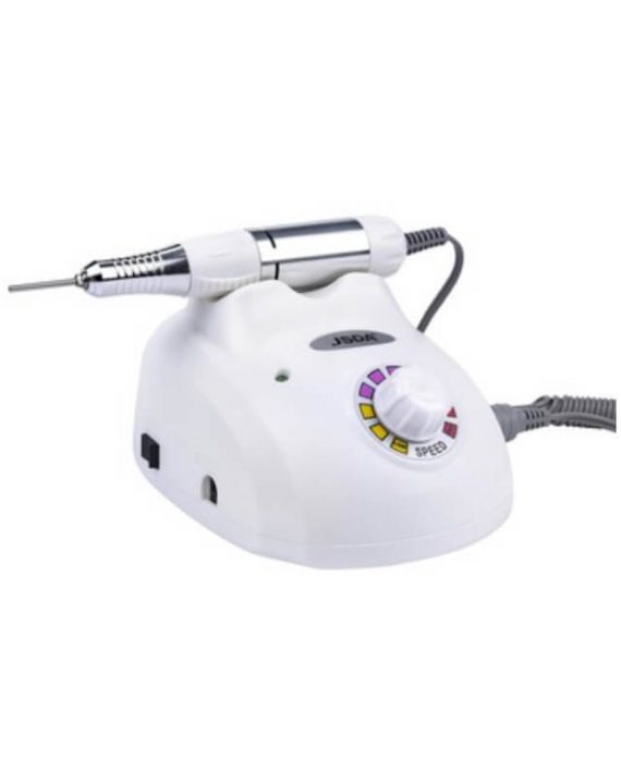 Elektricna turpija brusilica za nokte JD103H Bela 35W