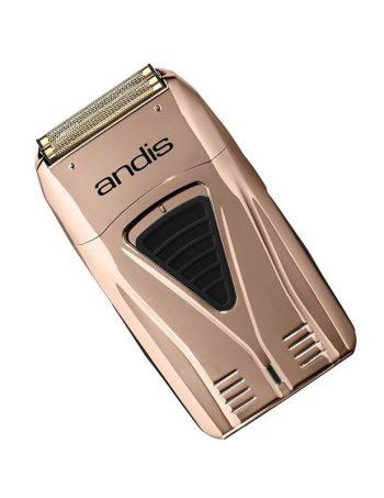 Elektricni brijac ANDIS ProFoil Lithium Copper TS-1
