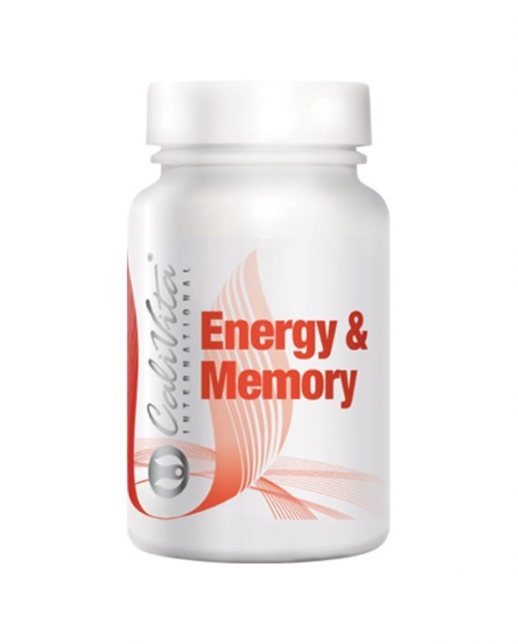 Energy-&-Memory-(90-tableta)