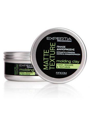 Expertia Matte Texture za kosu