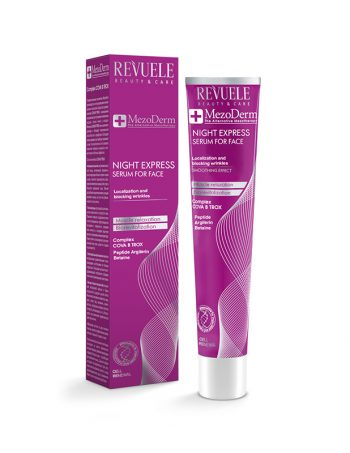 Express-Noćni-Serum-REVUELE-Mezoderm-50ml