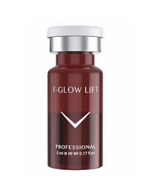 F-GLOW LIFT (smanjenje tamnih mrlja, ujednacavanje tona, smanjenje dubokih bora i opustenosti koze)