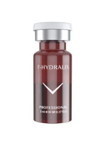 F HYDRALIX - Intenzivna hidratacija i volumen za dehidriranu kozu