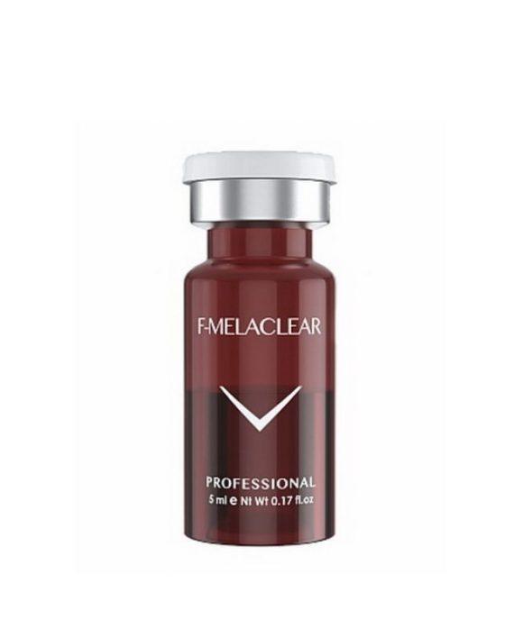 F-MELACLEAR - mezoterapijski koktel za izbeljivanje kože (MELAZME)