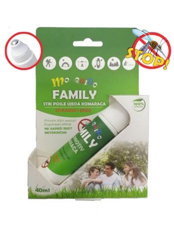 FAMILY stik posle ujeda komaraca 40ml