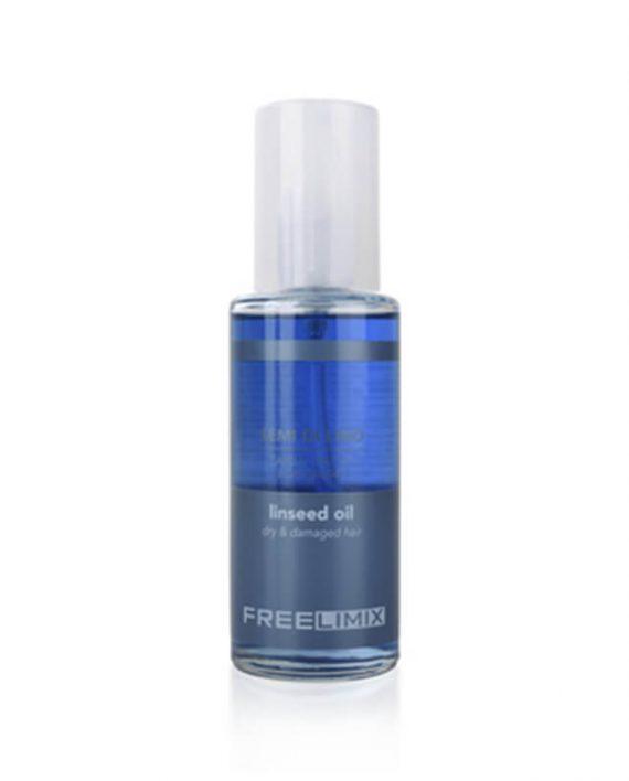 FREE LIMIX Kristali za kosu Plavi