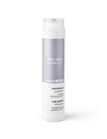 FREE LIMIX sampon za eliminisanje zute boje