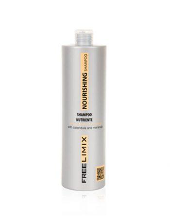 FREE LIMIX sampon za hemijski tretiranu kosu