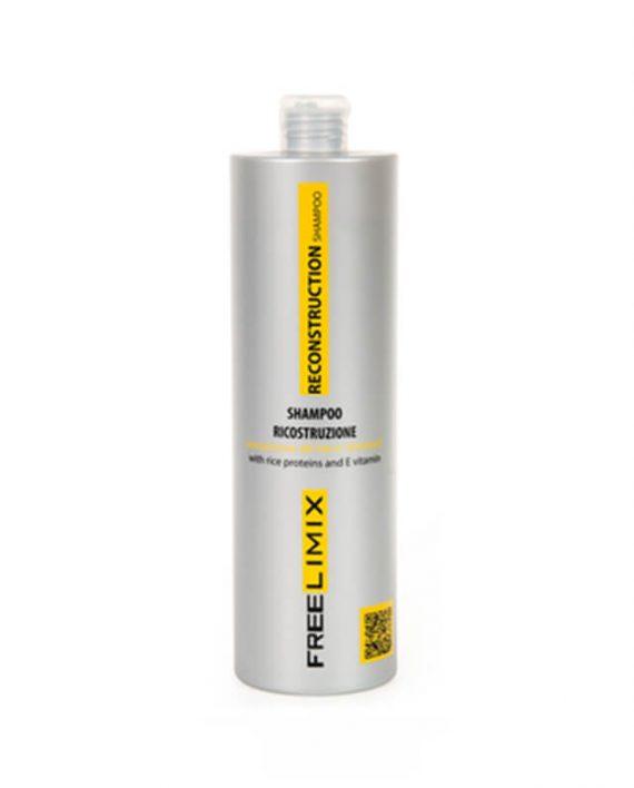 FREE LIMIX sampon za obnavljanje kose