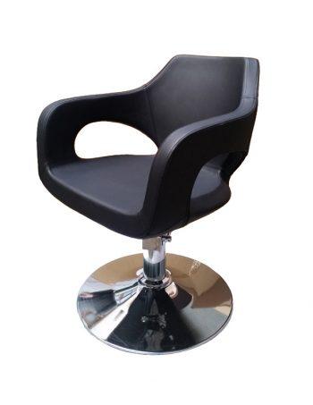 Frizerska zenska stolica Hera