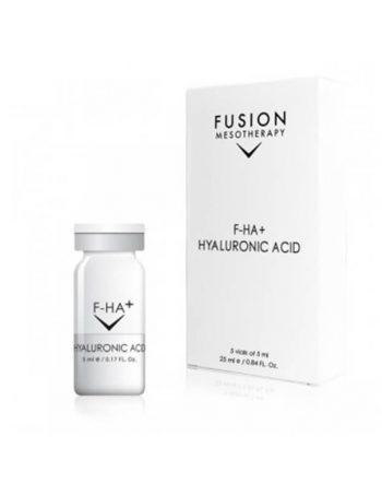 FUSION F-HA 3,5% (hijaluronska kiselina)