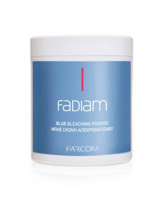 Fadiam blans