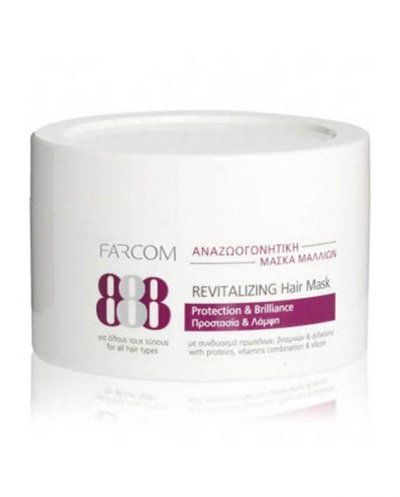 Farcom 888 maska