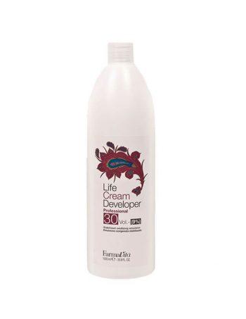 Farmavita Life cream hidrogen 30 vol - Hidrogen za kosu