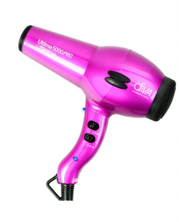 Fen za kosu DIVA Ultima New Pink
