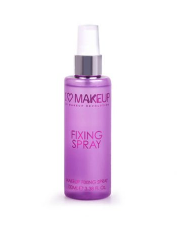 Fiksator šminke I HEART REVOLUTION Fixing Spray 100ml