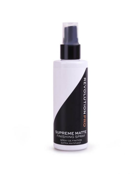 Fiksator sminke sa mat finisom REVOLUTION PRO Matte Finishing Spray 100ml