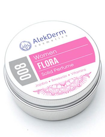 Flora for Women – Cvrsti parfem 008