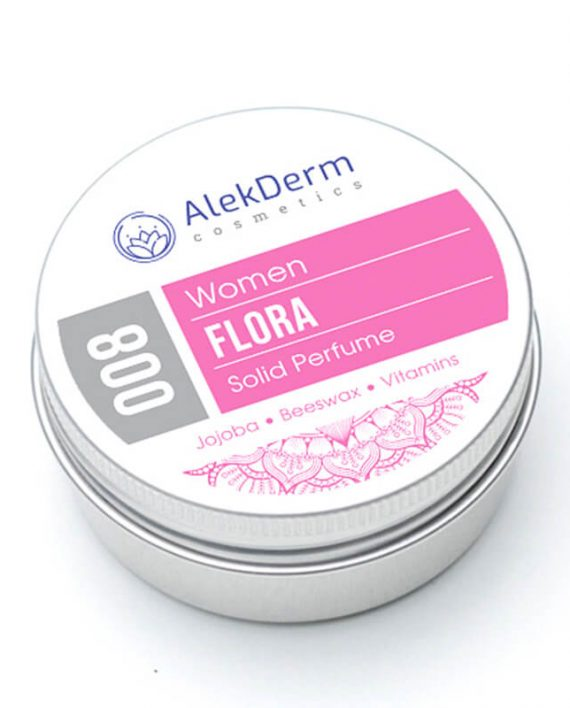 Flora for Women – Cvrsti parfem 008