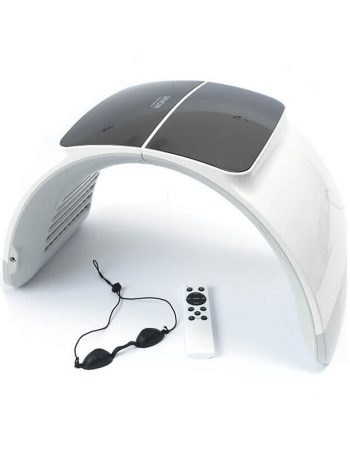 Fototerapija DEVOIR - aparat za negu lica sa LED svetlom