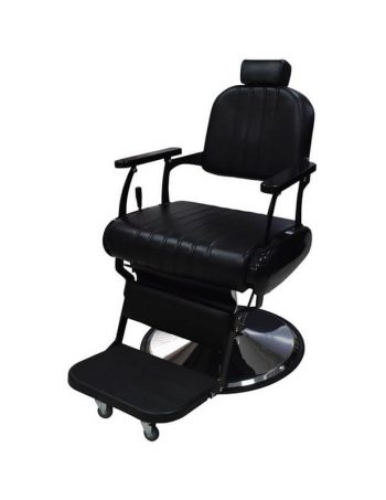Frizerska berberska stolica sa hidraulikom NS6608
