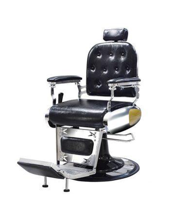 Frizerska berberska stolica sa hidraulikom NV 88024