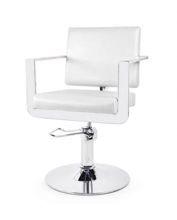 Frizerska radna stolica sa hidraulikom NV-5853