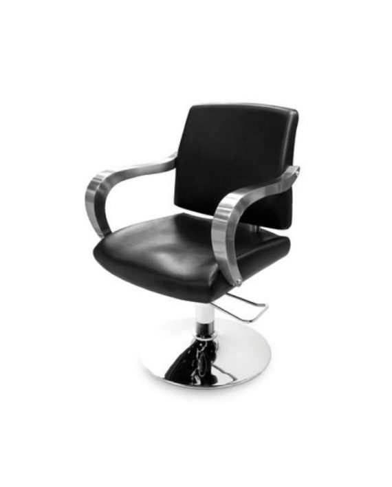 Frizerska radna stolica sa hidraulikom Y 335