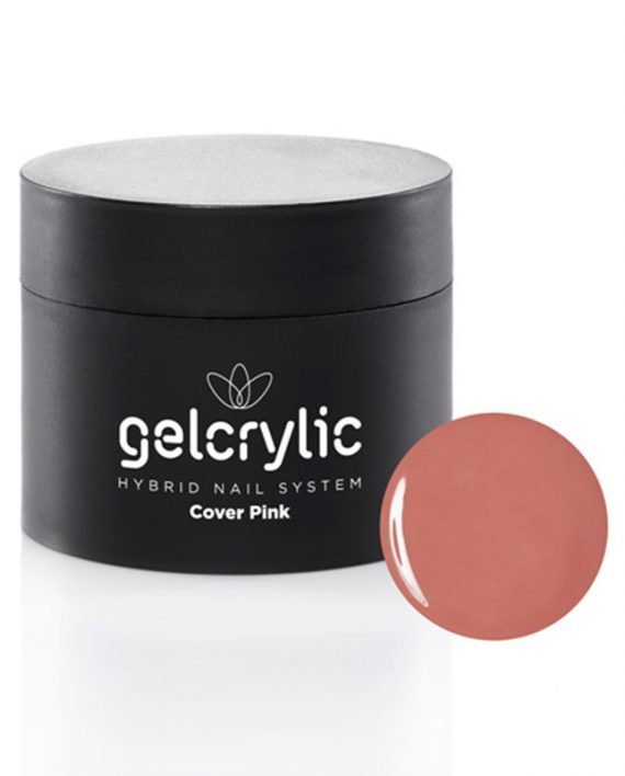 GELCRYLIC Cover Pink