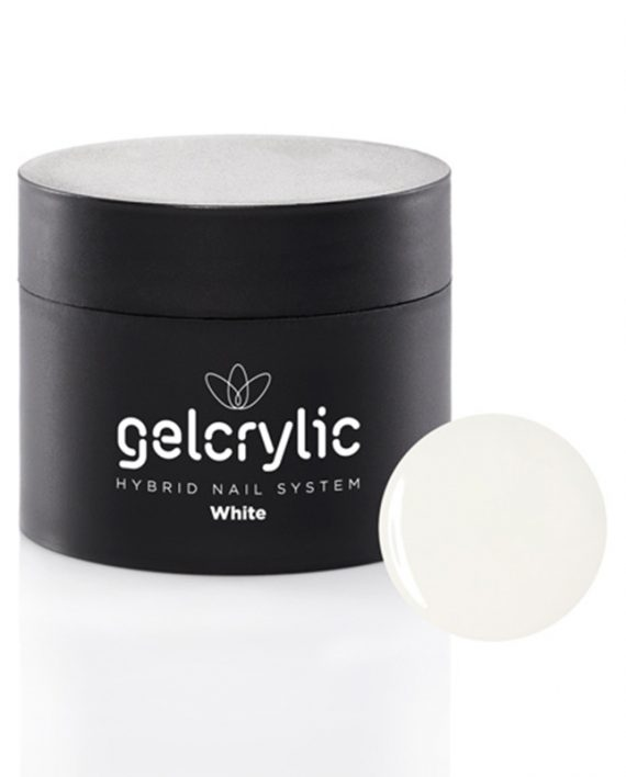 GELCRYLIC White