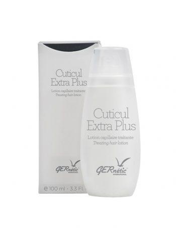 GERNETIC Cuticul Extra Plus - losion protiv opadanja kose, lecenje koze glave i rast kose