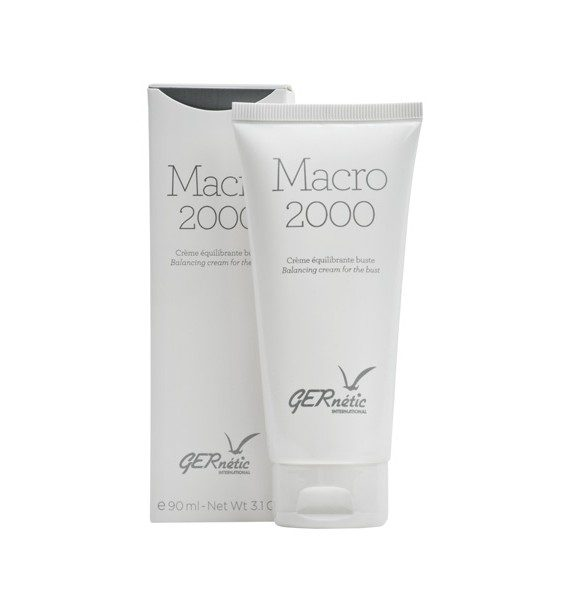 GERNETIC MACRO 2000 - krema za grudi