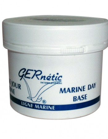GERNETIC Marine day base - Morska dnevna krema SPF 5+