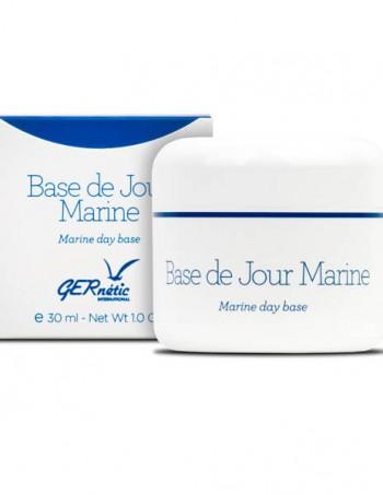 GERNETIC Marine day base- Morska dnevna krema SPF 5+