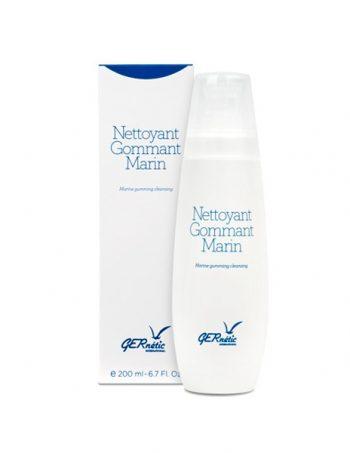 GERNETIC Nettoyant Gommant Marine - gel za ciscenje lica sa blagim piling efektom (za sve tipove koze)