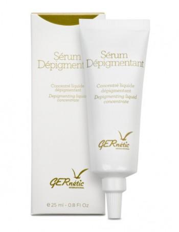 GERNETIC Skin Clair - Serum za depigmentaciju