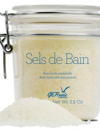 GERNETIC So za kupanje obogacena esencijalnim uljima